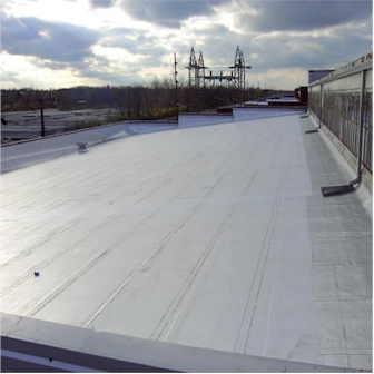 Roof Sealing Oakland County Michigan Cjw Roofing